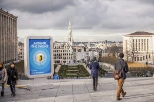 call brussels
