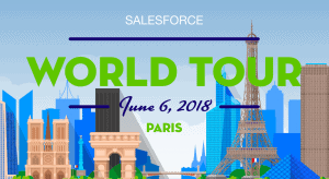 Salesforce Paris