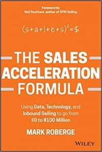 sales reading list