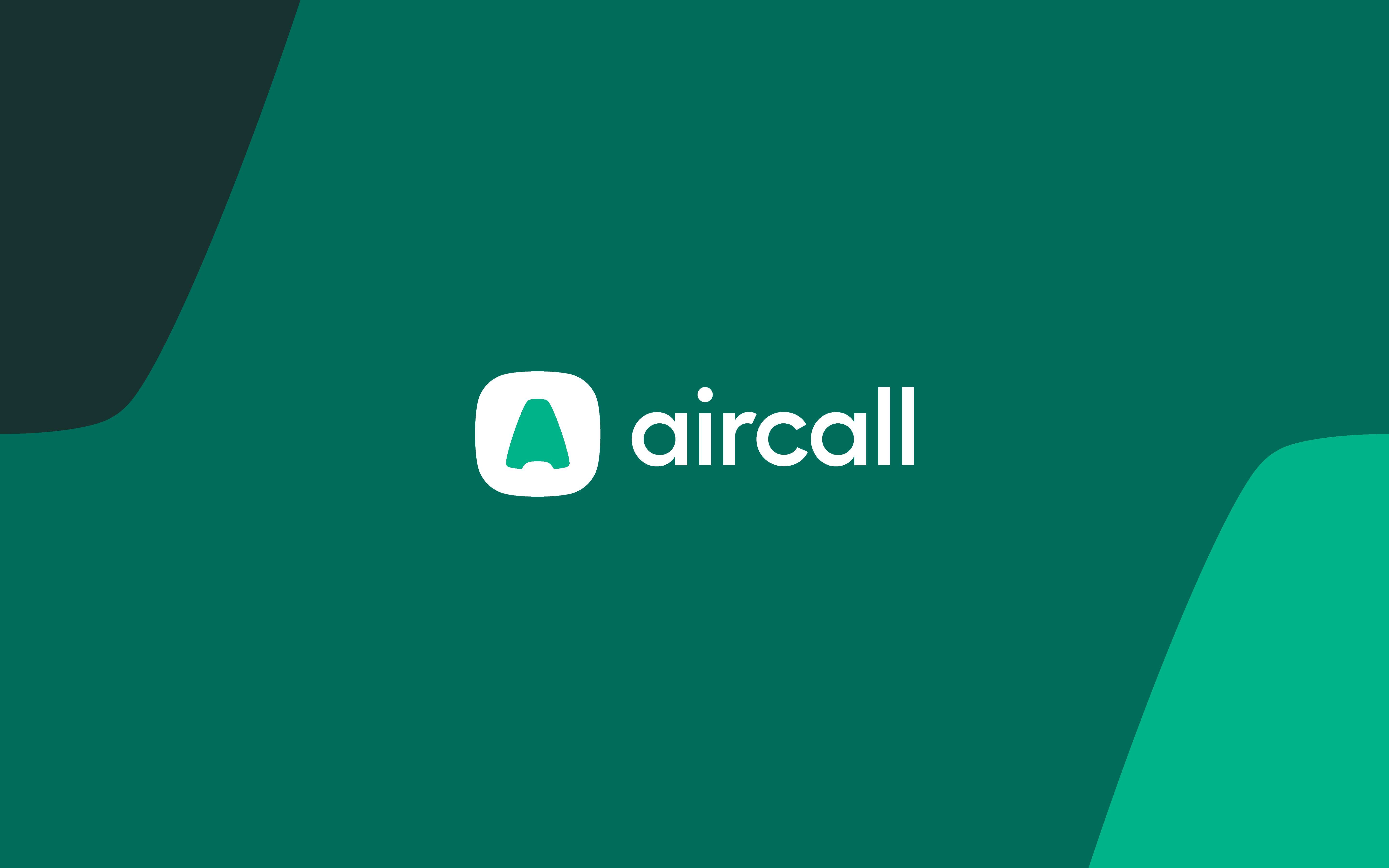 Aircall Brand Update