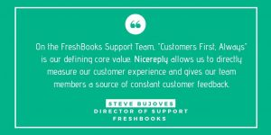 Freshbooks Quote