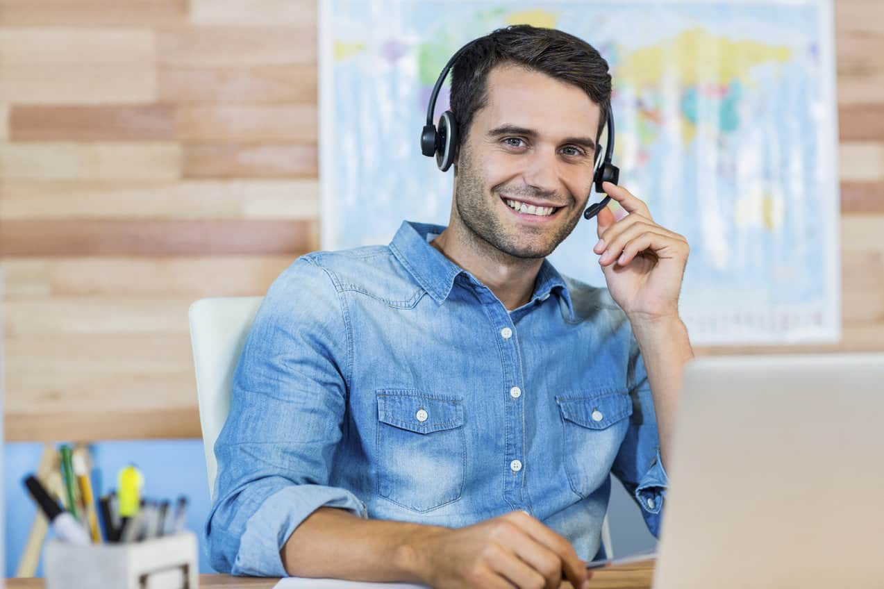 5 call center agent retention baked by data