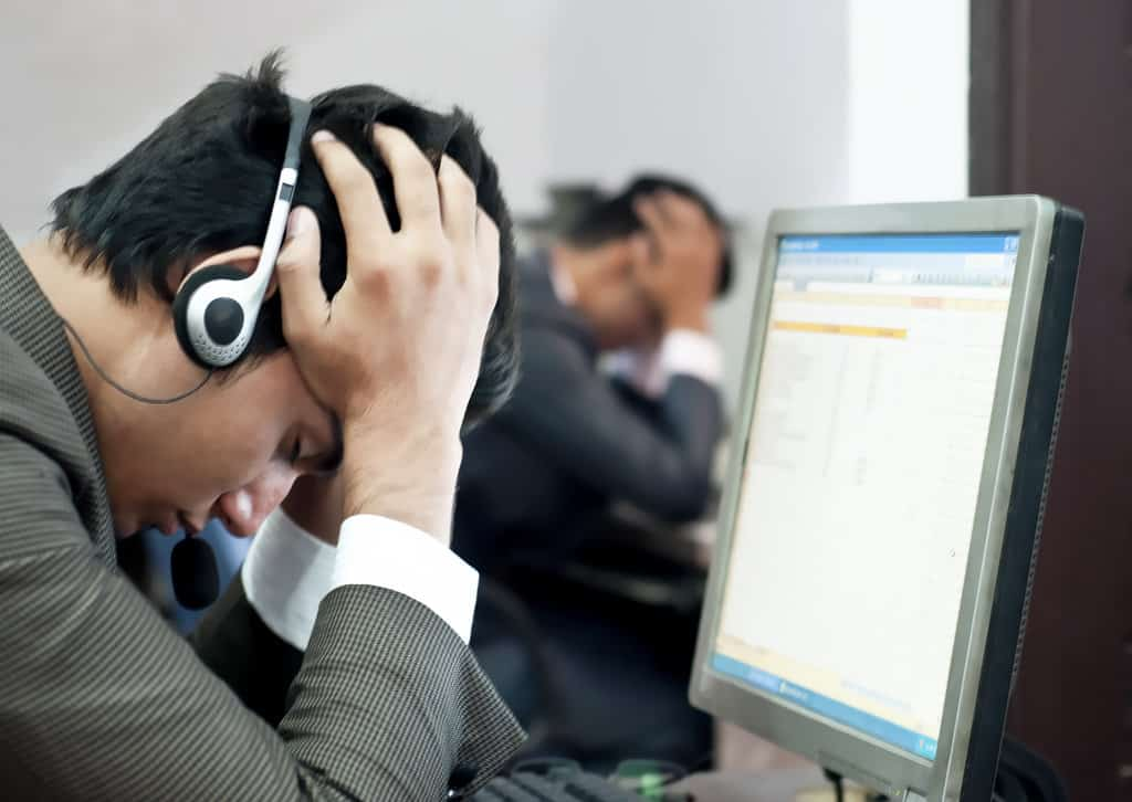 how to prevent call center agent turnover