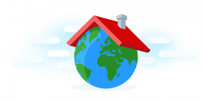 succeed internationally from your home office