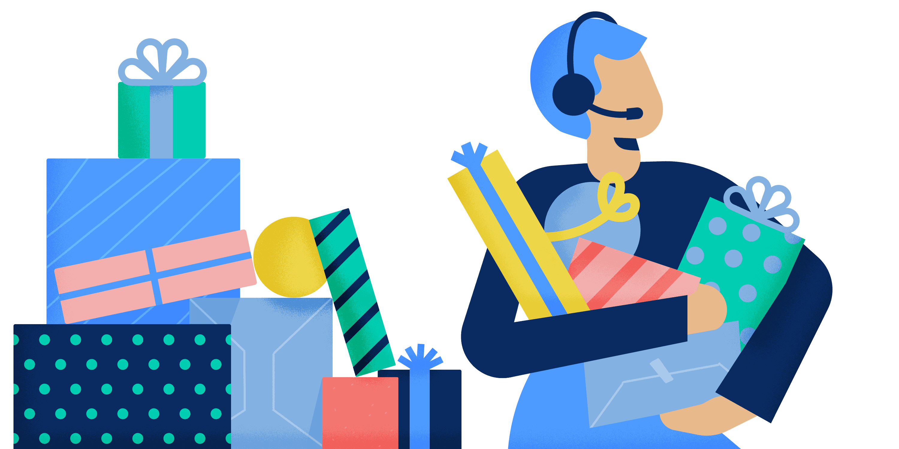 ecommerce support guide