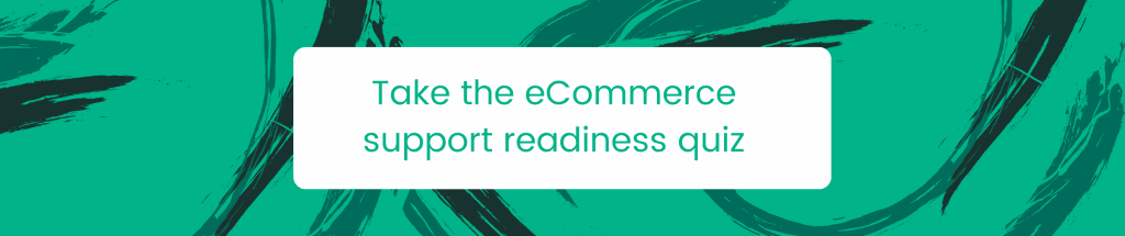 ecommerce readiness quiz