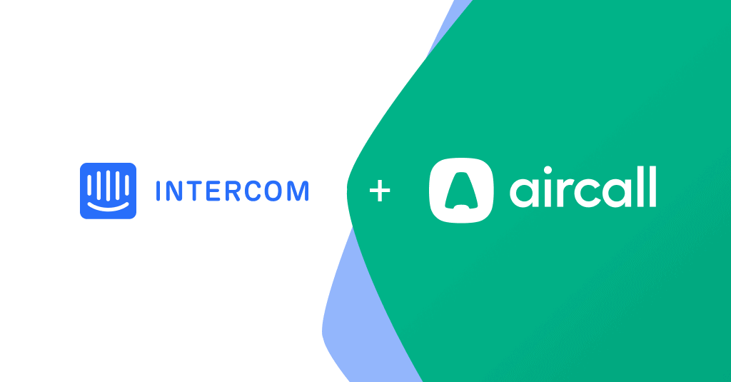 Aircall Intercom Premier Partner