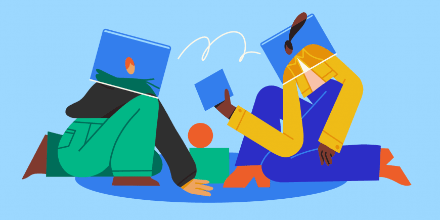Building a culture of virtual collaboration is important when managing a fully remote or distributed team. These are important tips for promoting virtual collaboration in remote workers.